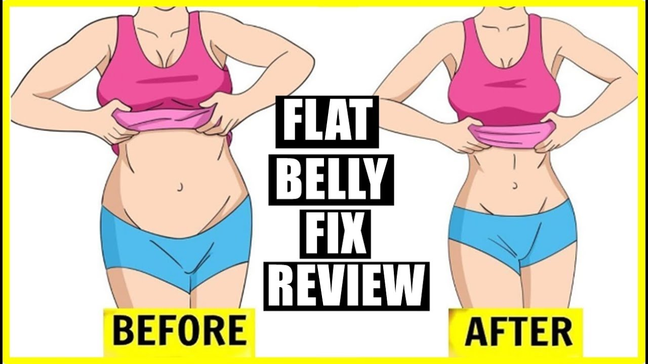 21 Day flat belly fix review 2020 | Diet