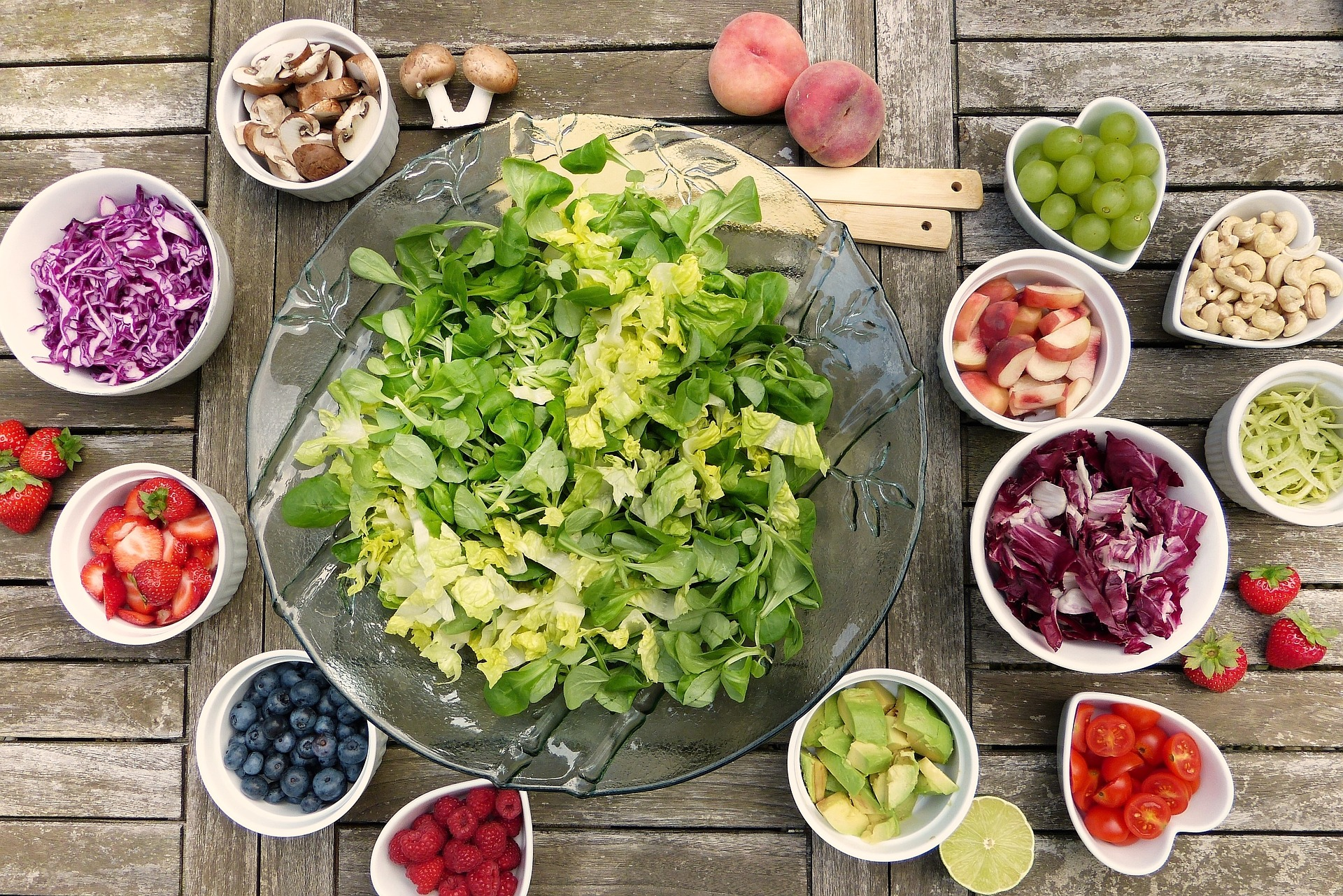 """Raw food diets come in three variations: vegan, vegetarian and Paleolithic (popularly referred to as the """"caveman"""" diet)."""
